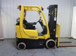 Hyster S55FTS PH0063693