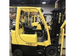 Hyster S50FT XX0064222
