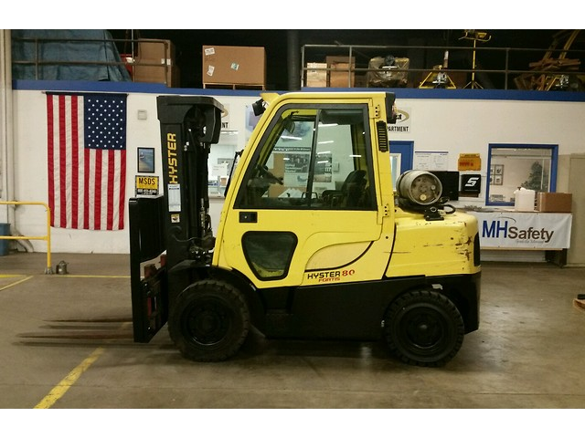 Hyster H80FT 000061820