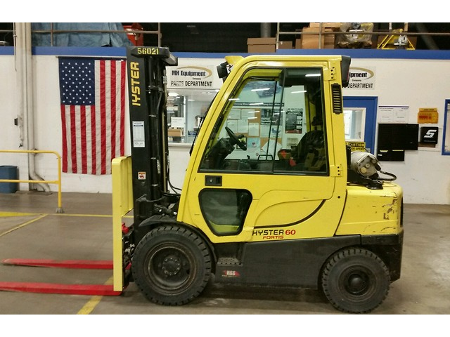 Hyster H60FT 000058093