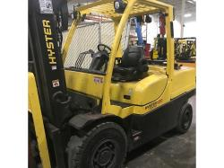 Hyster H120FT-4 000063654