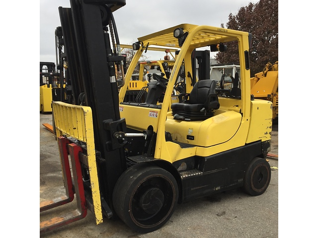 Hyster S155FT 000059160