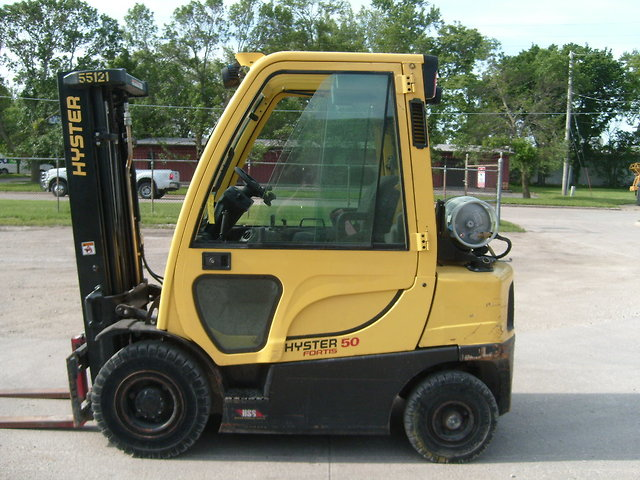 Hyster H50FT 000042260