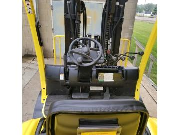 Hyster H80FT-4 H08011006