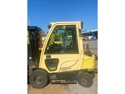Hyster H50FT XX0068396