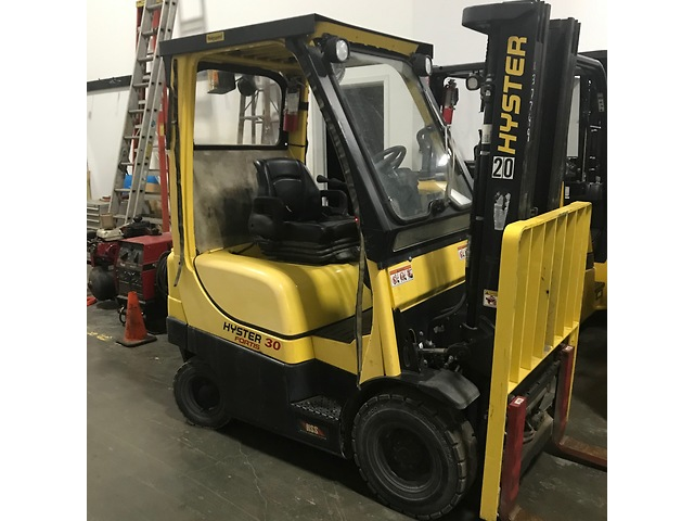 Hyster H30FT 000061218