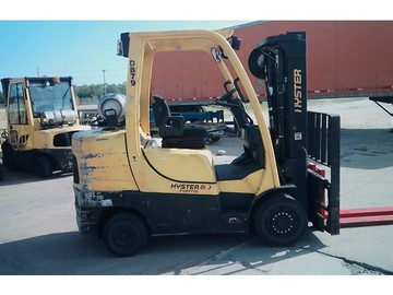 Hyster S80FT 000072035