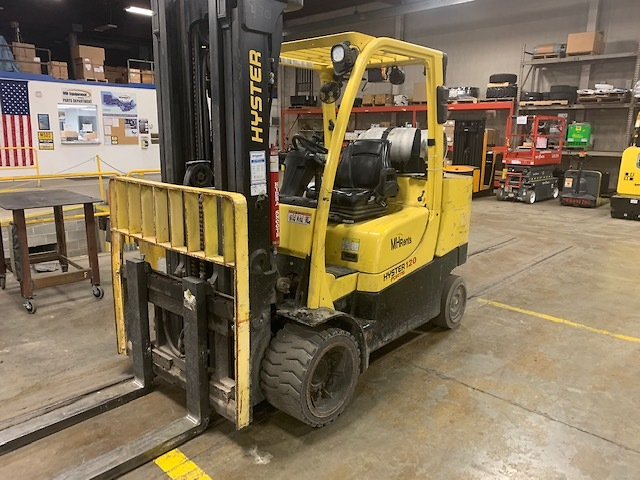 Hyster S120FT LE227910