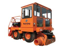 RK285 Railcar Mover