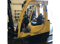 Hyster S40FTS 000063121