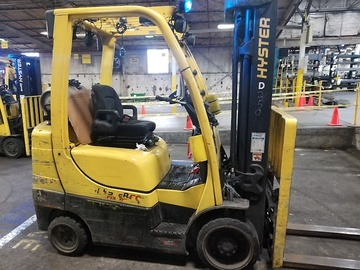 Hyster S60FT 000068999