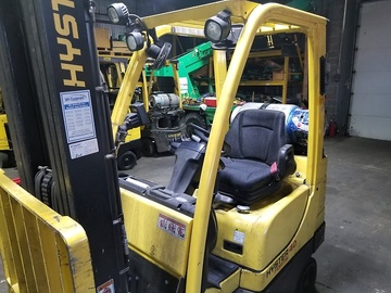 Hyster S40FTS 000068844