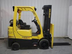Hyster S60FT 000066291