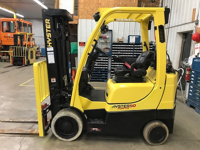 Hyster S50FT XX0061240