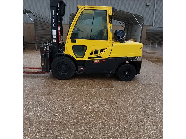 Hyster H120FT 000061774