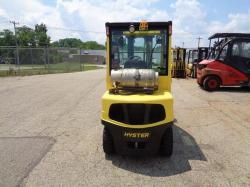 Hyster H60FT 000060957