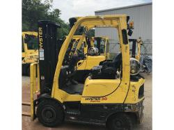 Hyster H30FT 000064073
