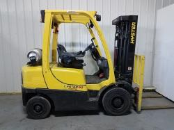 Hyster H50FT PH0064781
