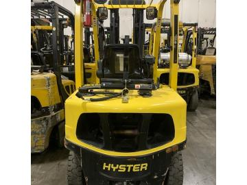 Hyster H60FT 000066904