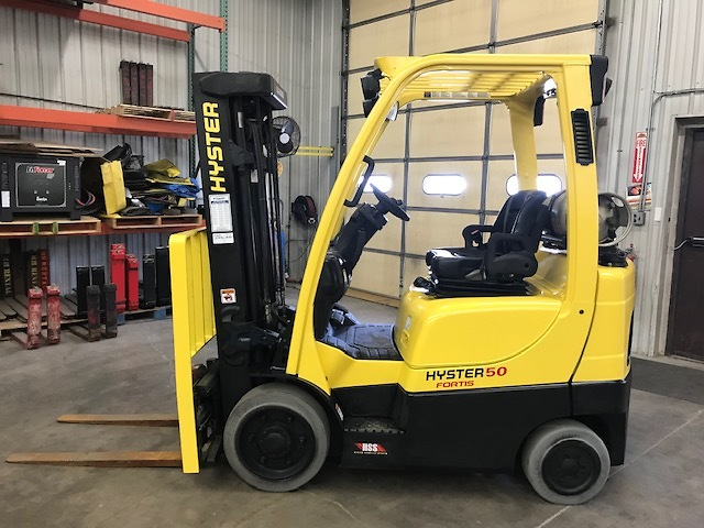 Hyster S50FT 000063242