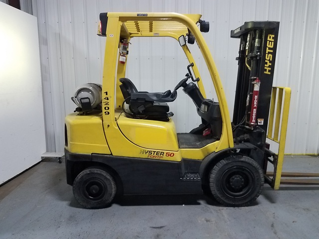 Hyster H50FT PH0058561