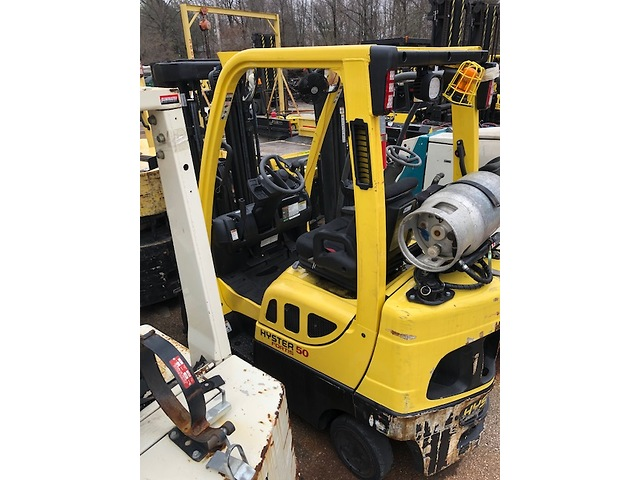 Hyster S50FT 000058731