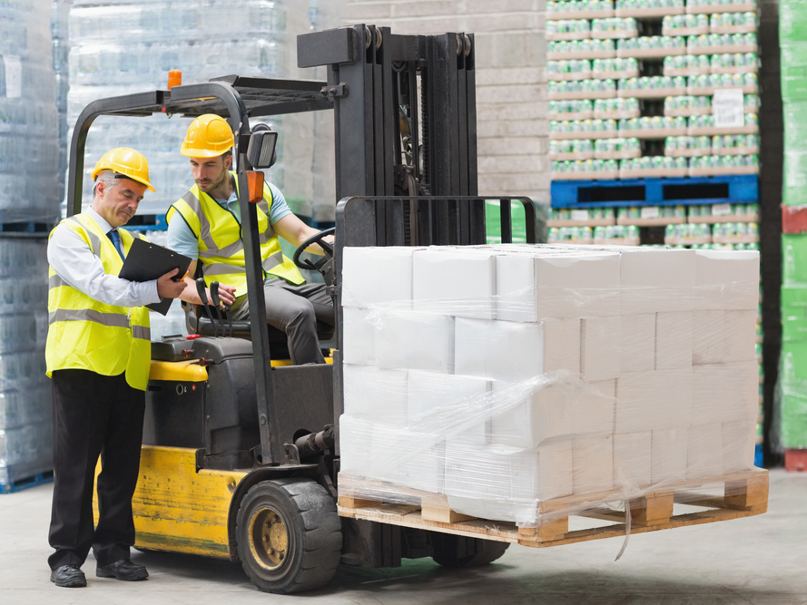 Hyster Yale Forklift Training Safety Courses Mh Equipment