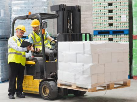 Why Work with MH Equipment?