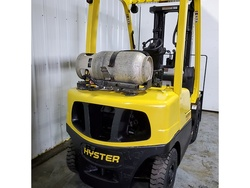 Hyster H50FT H05012004