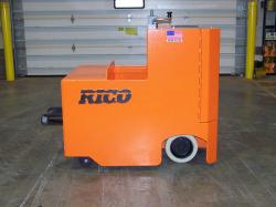 Stand Up Rider Tractor