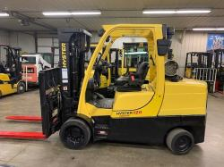 Hyster S120FT-4 000066702