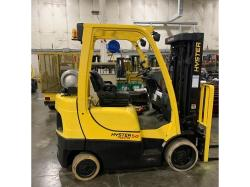 Hyster S50FT XX0064505