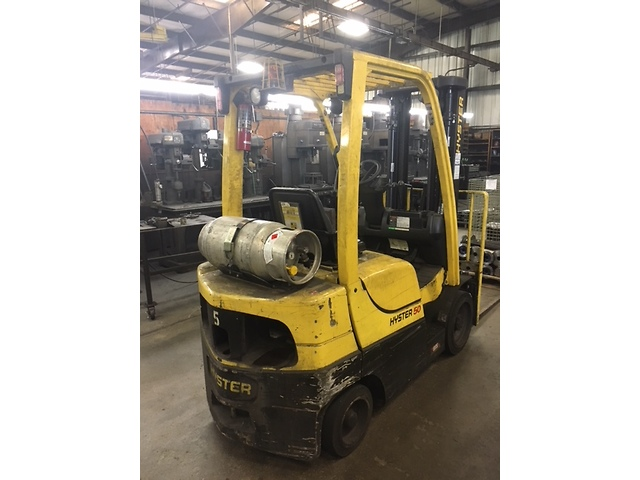 Hyster S50CT 000055485