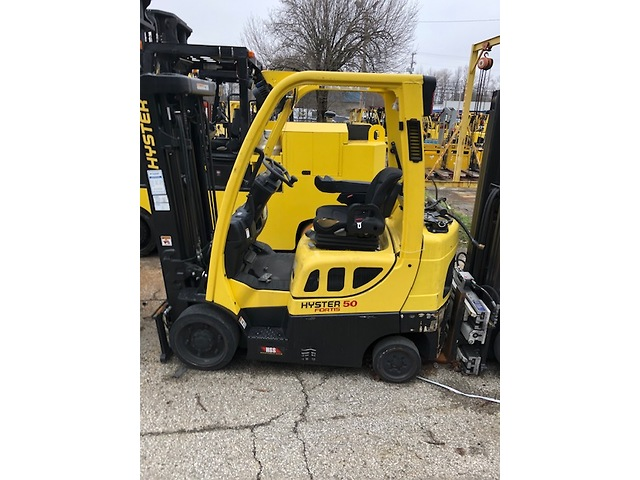 Hyster S50FT 000058732