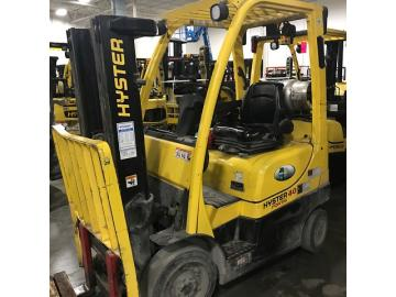 Hyster S40FT TR0060673