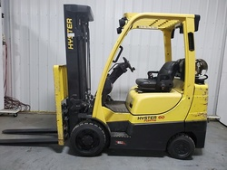 Hyster S60FT 000066289