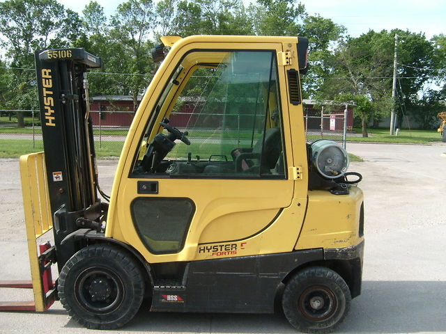 Hyster H50FT 000042261
